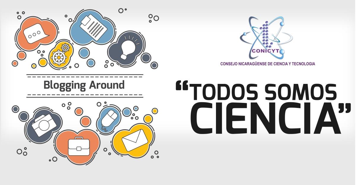 """CONICYT  lanza su Blog """"Todos SomosCiencia"""""""